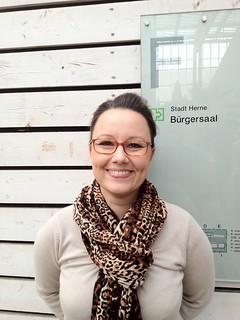 Michelle Müntefering (SPD Herne)