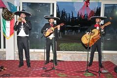 Celebración del CCII Aniversario de la Independencia de México en Grecia