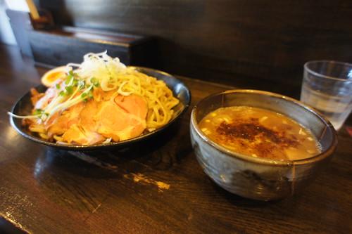 つけ麺・大