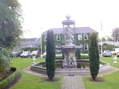 Finnstown, Dublín