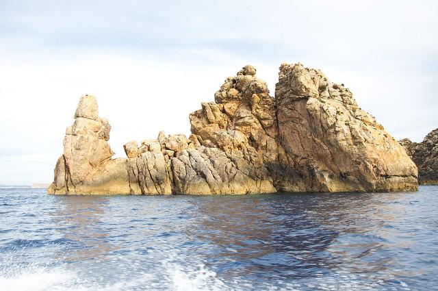 Mamboats, Ibiza boat charter