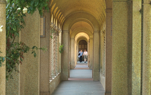 Franciscan Monastery (by: Claire Bedat, courtesy of ASLA)