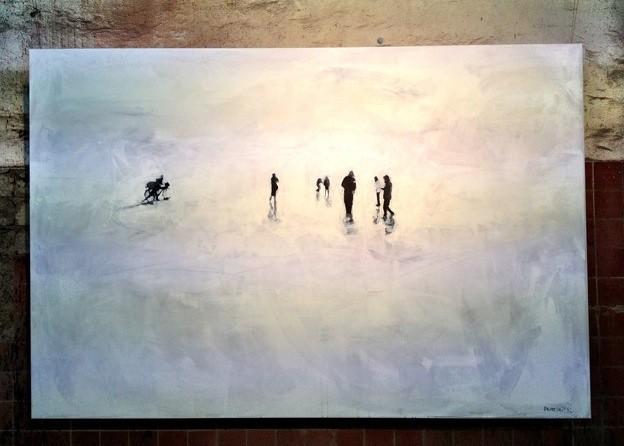 Leszek Skurski_Red Corridor Gallery_Fulda