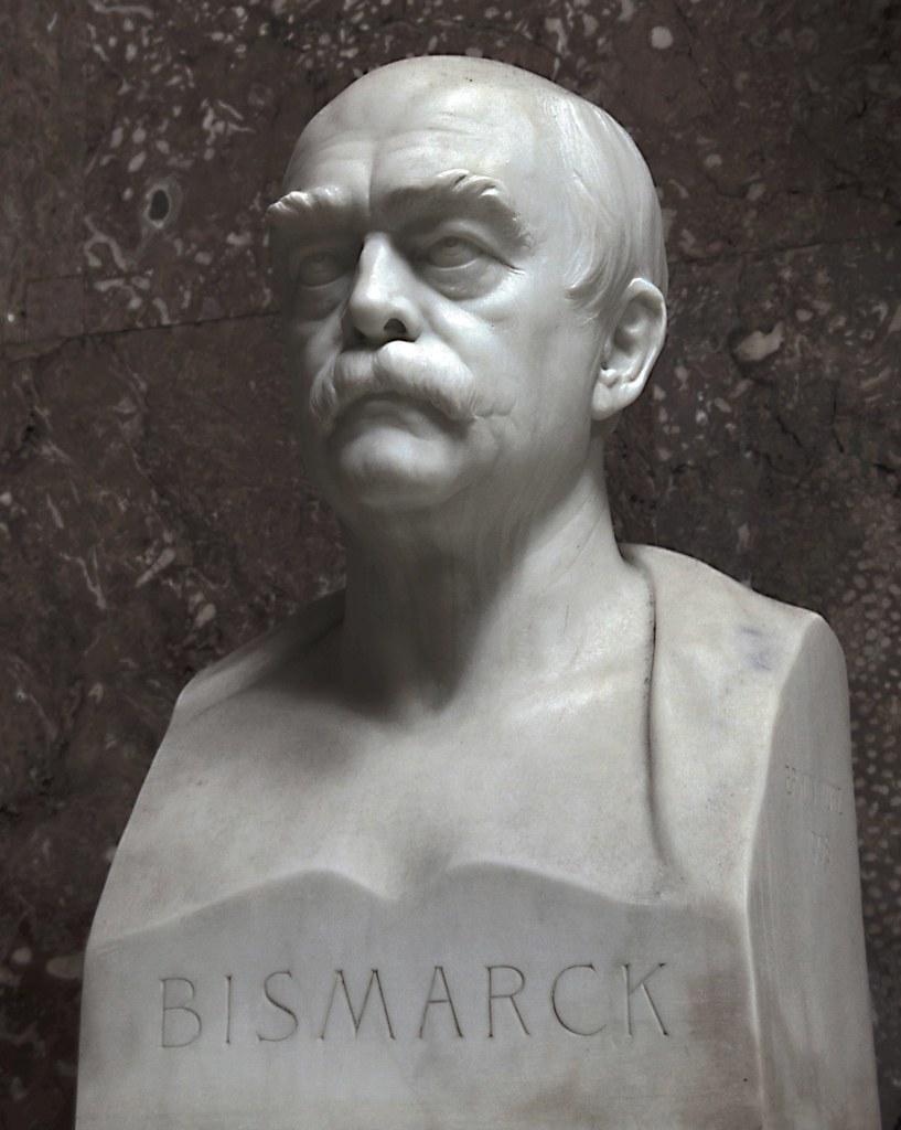 Bismarck photo
