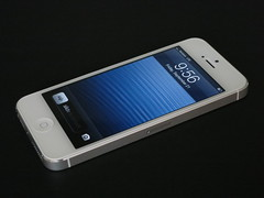 iPhone 5 Unboxing and Comparisons (via iLounge)