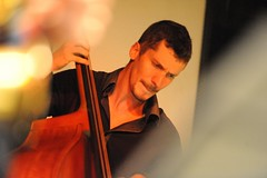 Tribute To Jay Jay Johnson & Bud Powell @Rouge Belle de Mai By McYavell - 120921 (14)