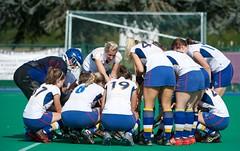 Investec Women's Hockey League - Reading v University of Birmingham
