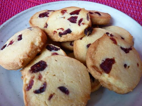 sablés amande cranberries 02
