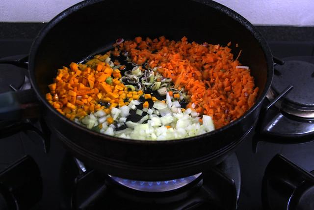 Risotto de Cebada y Trigo Burgol 022