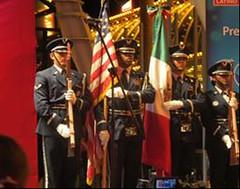 202º Aniversario de la Independencia de México en Las Vegas