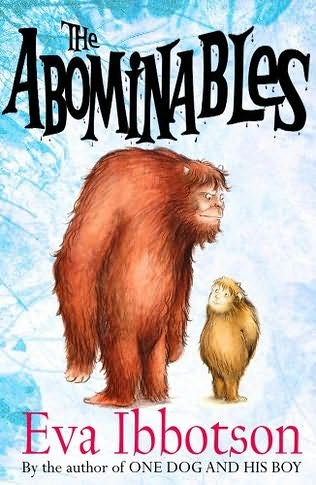 Eva Ibbotson, The Abominables