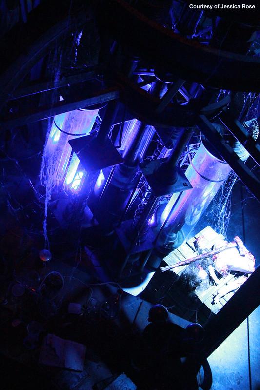Universal Monster Remix - Halloween Horror Nights 2012