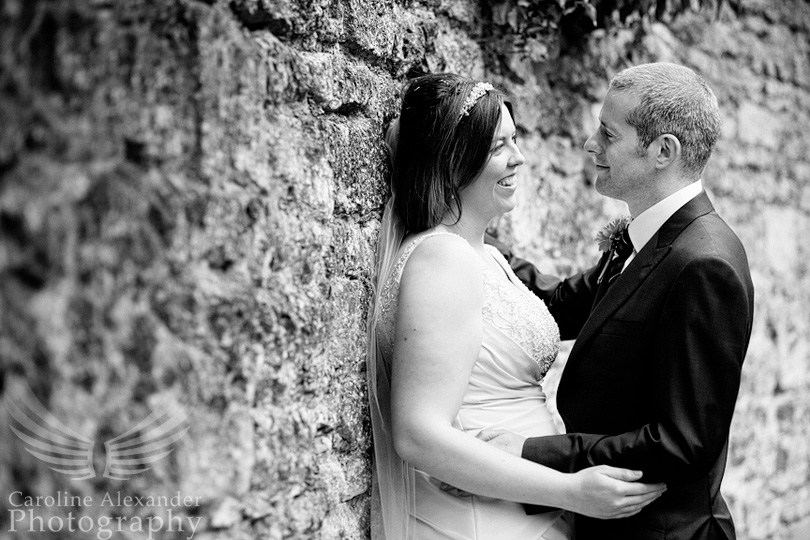 60 Wytham Village Hall Wedding Photographer