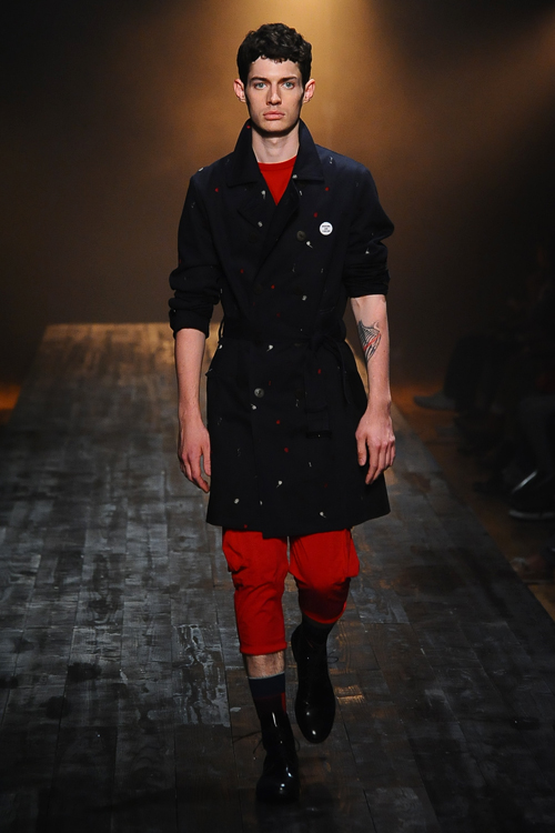 SS13 Tokyo Factotum001_Wilson @ ACTIVA(Fashion Press)