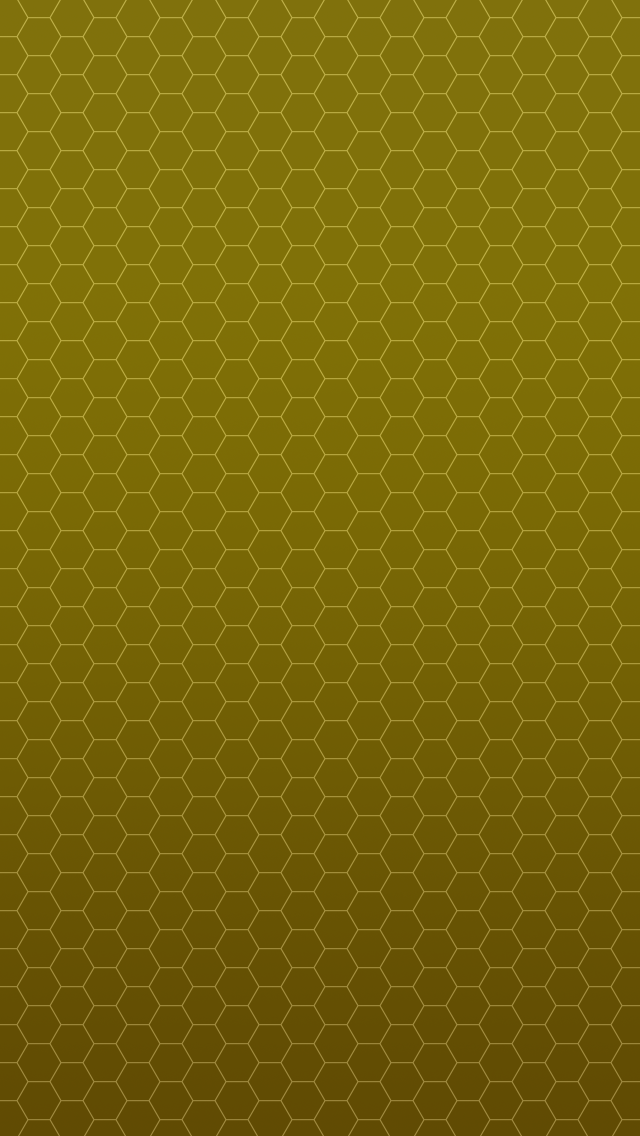 iphone 5 hex grid wallpapers