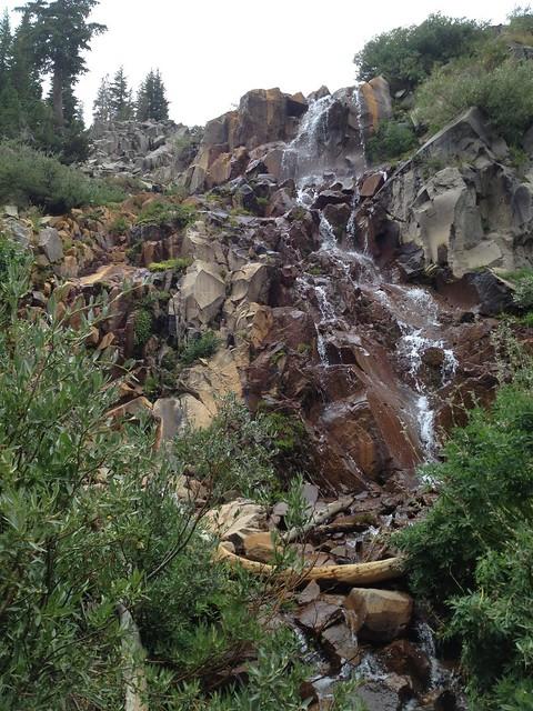 Mt. Rose Wilderness