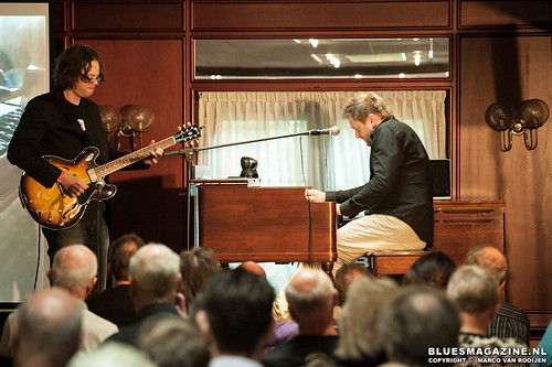 Dutch Blues Challenge 2012