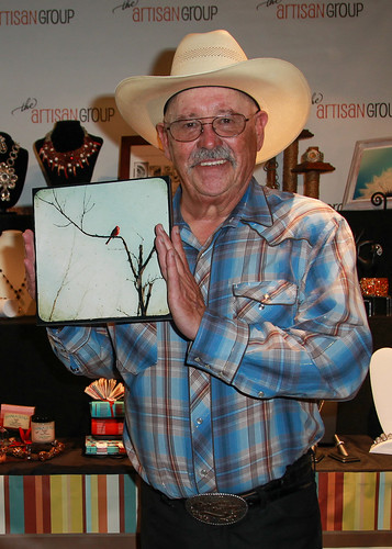My photo with Barry Corbin by The Shutterbug Eye™