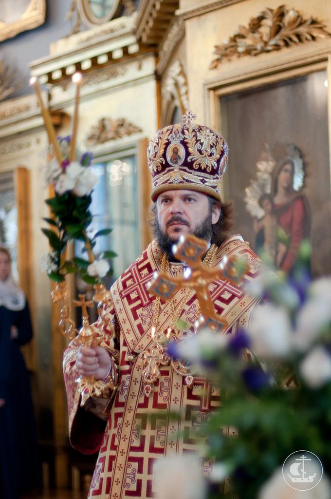 """""""Кресту Твоему поклоняемся, Владыко..."""""""