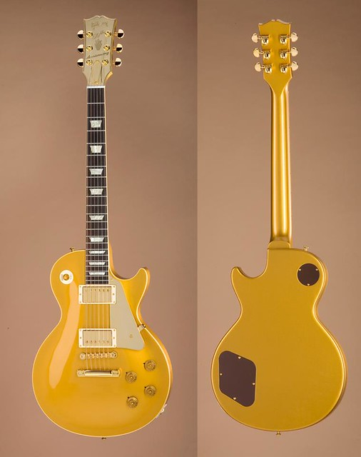 Photo:Gibson 242 By Larry Ziffle
