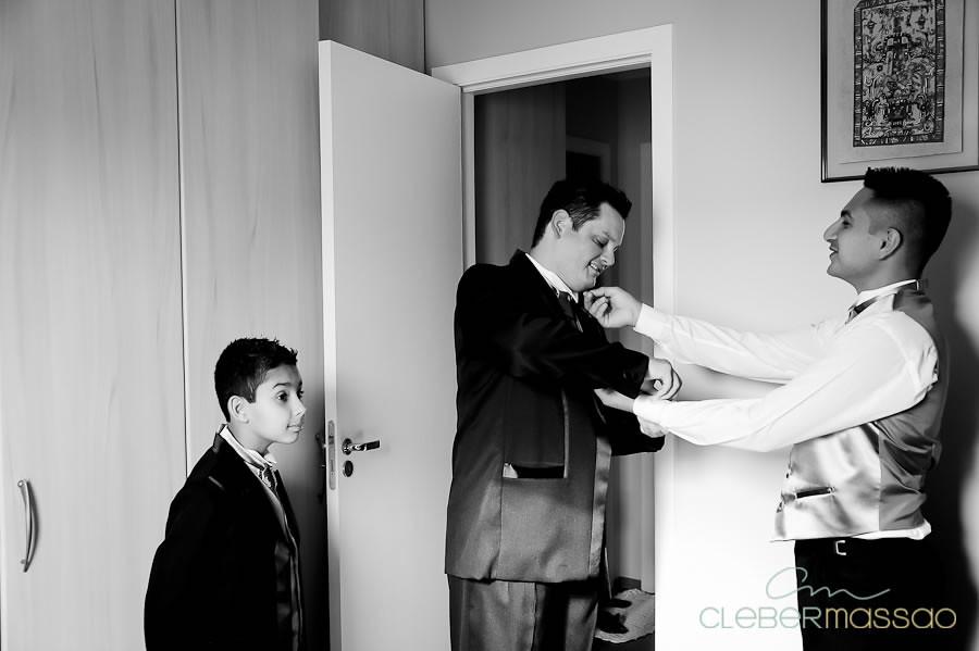 Casamento Thais e Rafael em Suzano-12