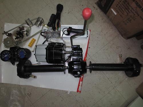 8032264437_b3b921ec33 Yamaha G Gas Wiring Diagram on