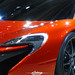 8034741862 8324091d9d s eGarage Paris Motor Show McLaren Rear