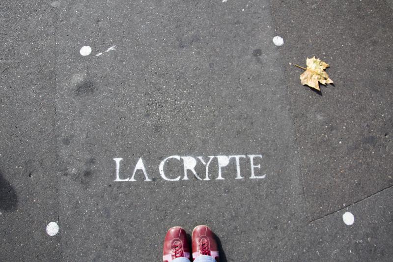 Paris August 2012