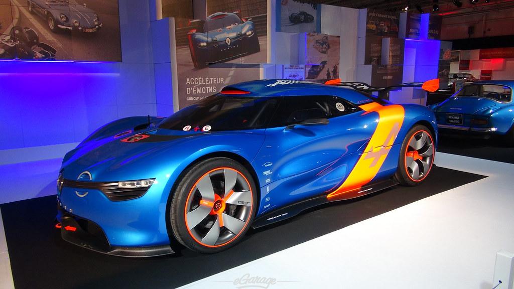 8037666029 26c7e53911 b 2012 Paris Motor Show