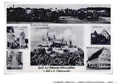 Rund um Hohenzollern