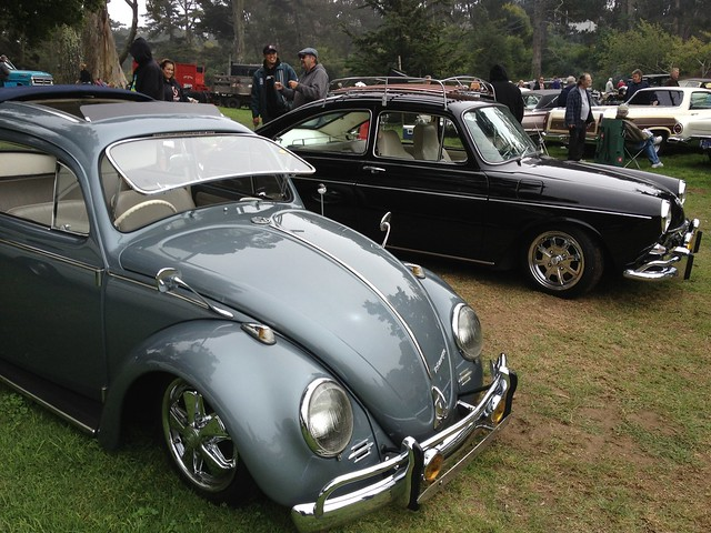 Faux '63 VW Beetle | Flickr - Photo Sharing! Beetle