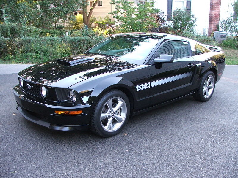 2009 mustang gt cs california special 25 000. Black Bedroom Furniture Sets. Home Design Ideas