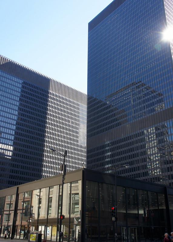 Federal Plaza