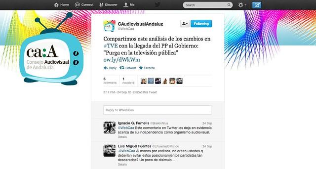 Consejo Audiovisual Andaluz