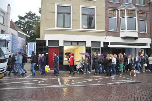 Leiden onzet 2012