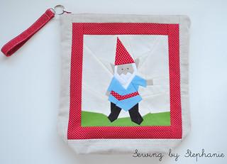 Gnome Pouch