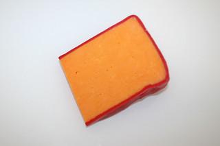 04 - Zutat Cheddarkäse / Ingredient cheddar cheese