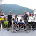 East River Cycling in Nikko  9/30/2012