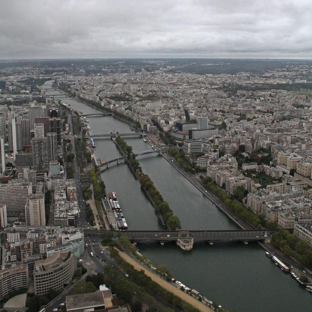 Ville de ponts