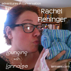 #008 Rachel Flehinger: Siren Songs of Podcast