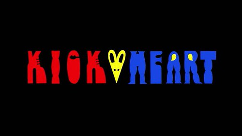 121004(1) - 動畫監督「湯浅政明」SM拳擊戀愛新片《Kick-Heart》向全民募資,你有機會和「押井守」共進晚餐!