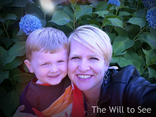 Will & Mommy