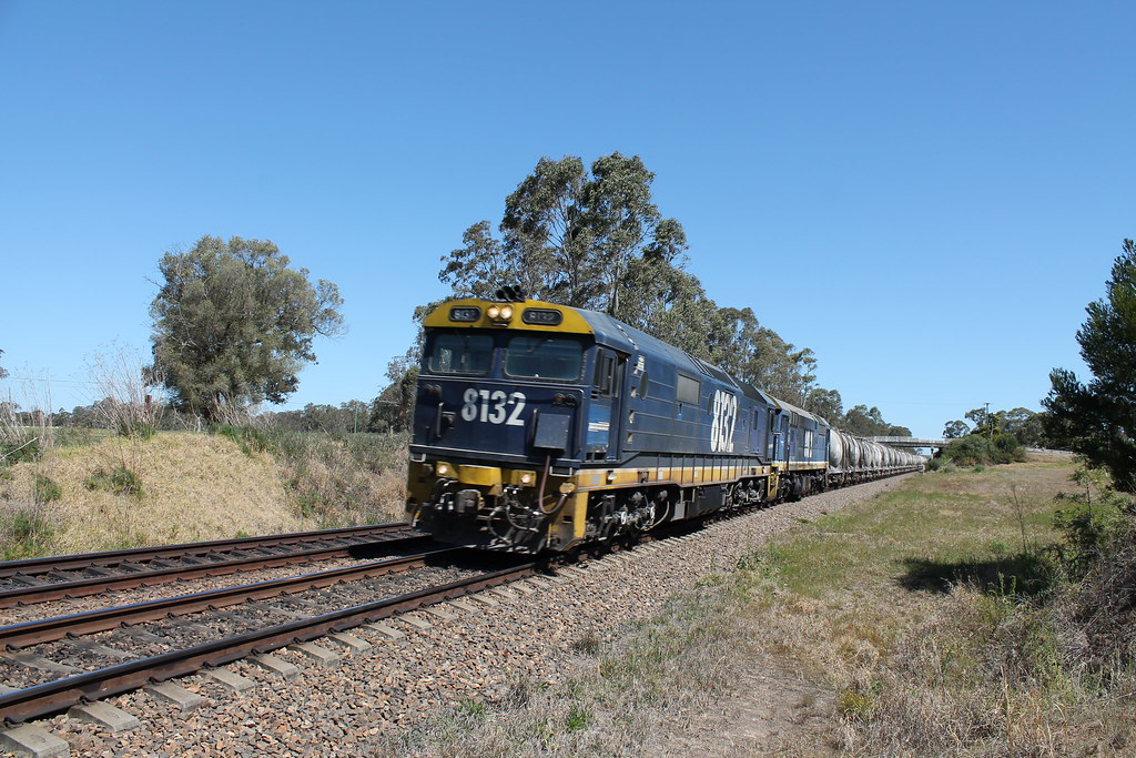 2134 Berrima Cement at Menangle by Roy