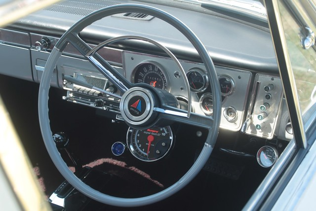 Valiant AP5 with a push button auto. | Flickr - Photo Sharing!