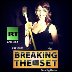 Breaking The Set Youtube Channel 8061468838_76e701e3cd_m