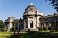 Musée d'Art Moderne et d'Art Contemporain dans le Parc de la Boverie