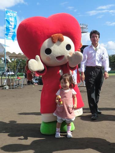 20121007-AmagasakiFestival-1 by sleepytako