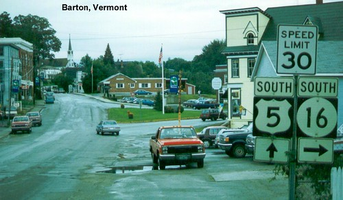 Barton VT