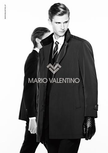 Lowell Tautchin0017_MARIO VALENTINO AW12