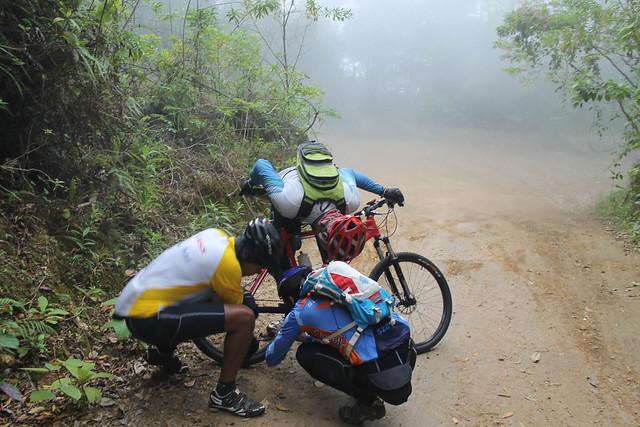 Mountain Bike - Ilhabela - Castelhanos - Por Pedro Barreto-13